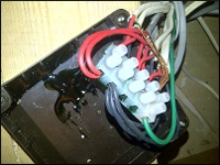electric shock near misses