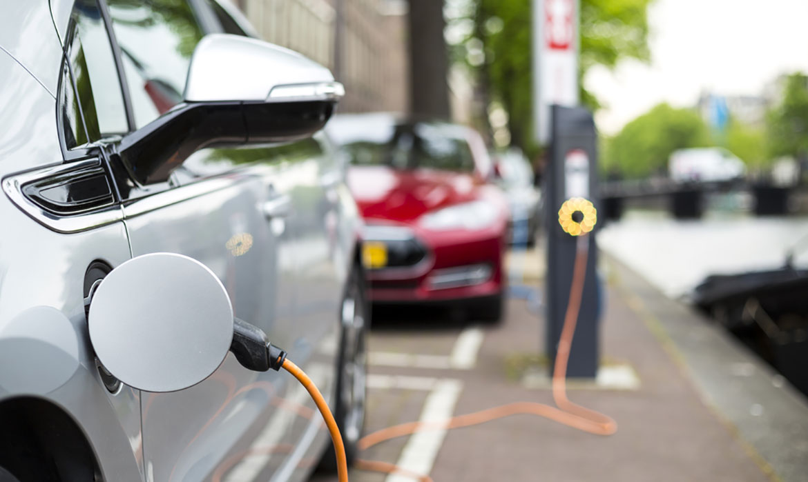 electric charging equipment