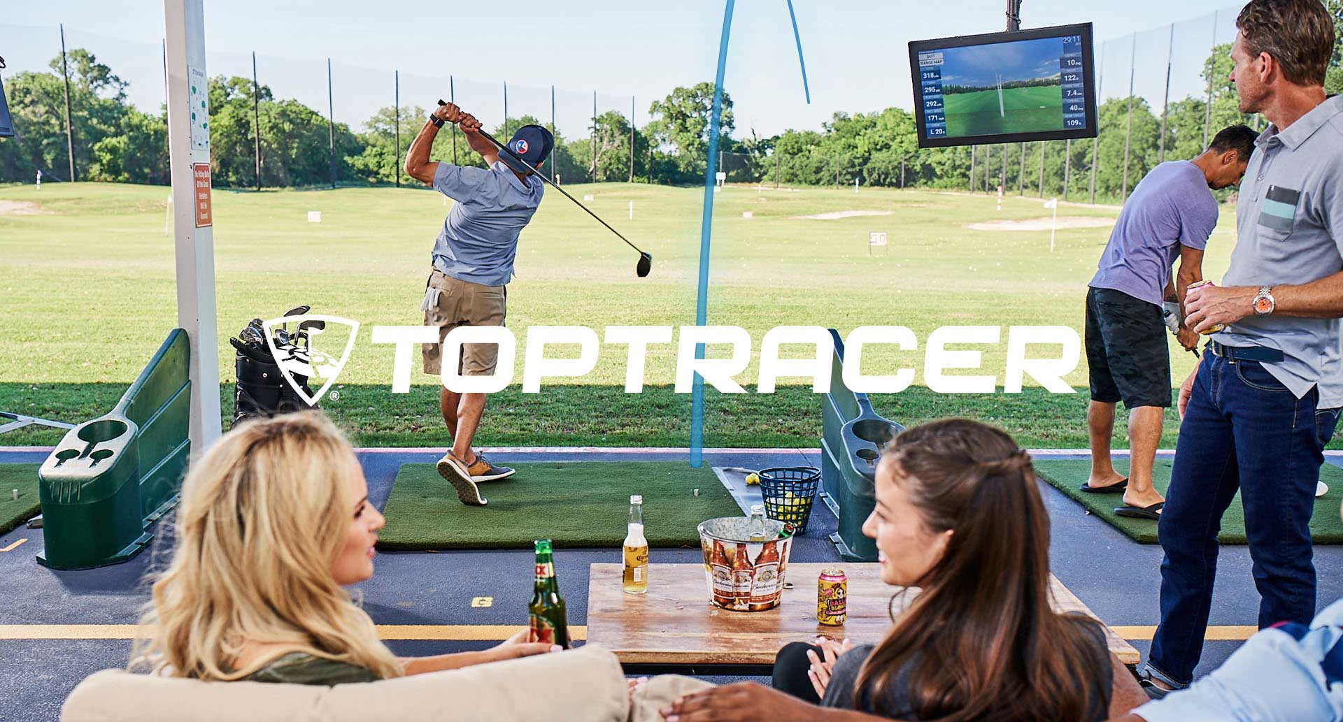 golf toptracer